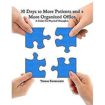 30 Tage, um mehr Patienten und ein organisierter Büro von Korenstein & Teresa
