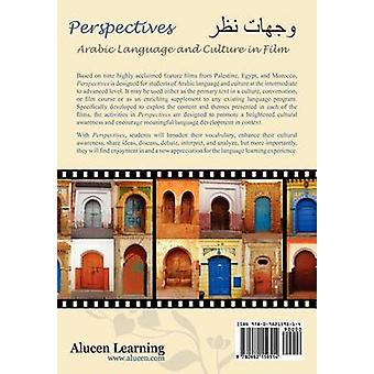 Perspectives Arabic Language and Culture in Film by Alwani & Zainab