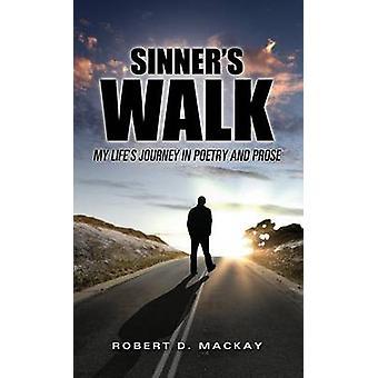 Syndare promenad genom MacKay & Robert D.
