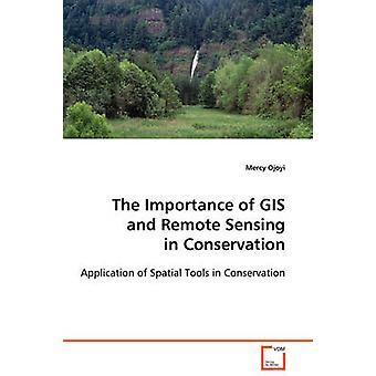 L'importanza di GIS e telerilevamento nella conservazione di Ojoyi & misericordia