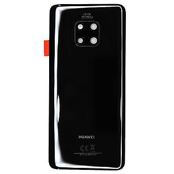 Huawei genuino compañero 20 tapa Pro negro Dual SIM | iParts4u