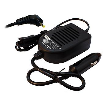 Samsung XE300TZC-K01SE compatibele Laptop DC Power Adapter autolader