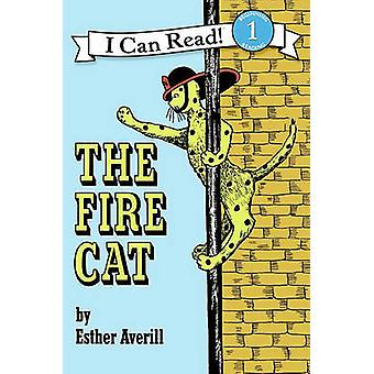 The Fire Cat by Esther Averill - 9780808593874 Book