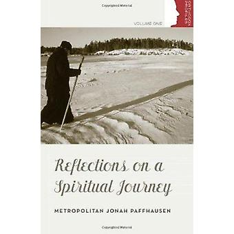 Reflections on a Spiritual Journey by Jonah Paffhausen - 978088141880