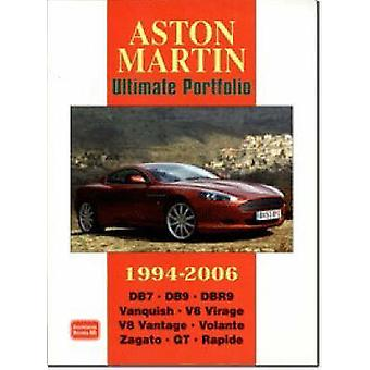 Aston Martin Ultimate Portfolio 1994-2006 - A Collection of Articles C