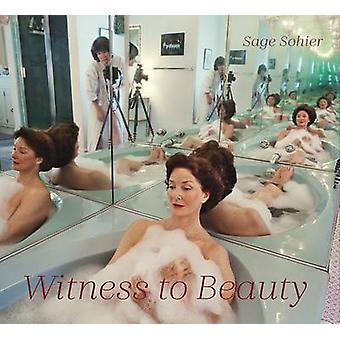 Witness to Beauty by Sage Sohier - 9783868287295 Book
