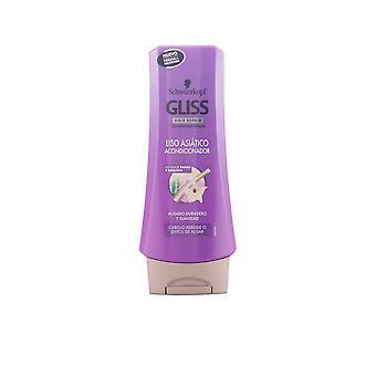 Schwarzkopf Gliss LiSo Asiatico Acondicionador 250 ml unisex