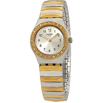 Swatch Irony Demoiselle Dhonneur Ladies Watch YSS302A