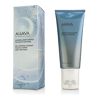 AHAVA Mineral Body Shaper Cellulite 200ml/6,8 oz di controllo