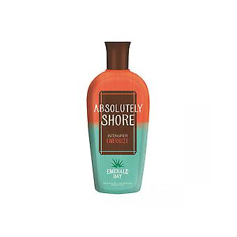 Emerald Bay Absolutely Shore Golden Bronze Glow Moisturizing Tan Lotion 250ml