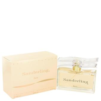 Sanderling eau de parfum spray by yves de sistelle   467578 100 ml