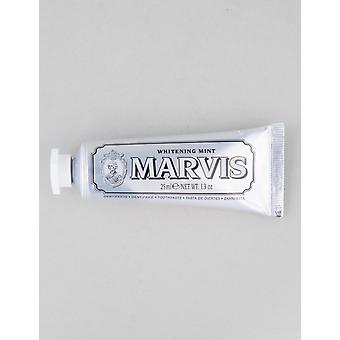 Marvis Whitening Mint - Travel Toothpaste (25ml)