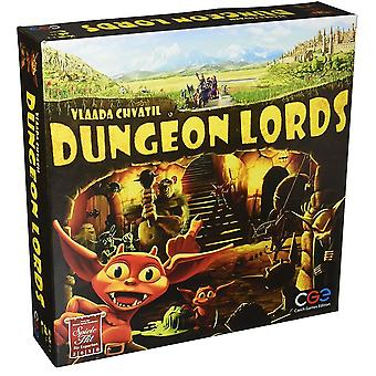 Dungeon Lords Board Game
