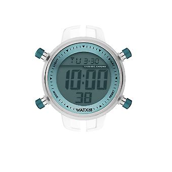 Watx&colors m Digital Watch for Unisex Digital Quartz RWA1048