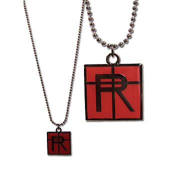 Necklace - KILL la KILL - New Revocs Toys Anime Licensed ge36146