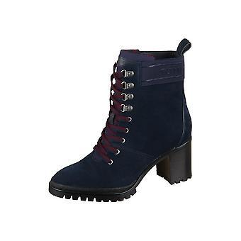 Tommy Hilfiger FW0FW04341CKI universal winter women shoes