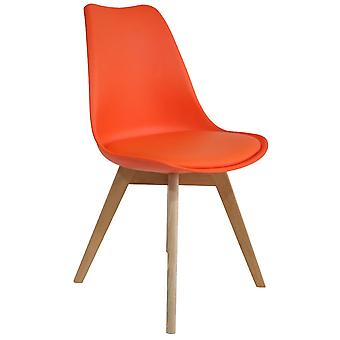 Wellindal Tulipa Chair (Furniture , Chairs , Chairs)
