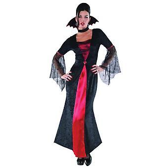 Amscan Vampir-Kostüm für Erwachsene (Babys und Kinder , Kostüme)