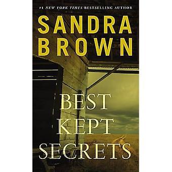 Best Kept Secrets by Sandra Brown - 9781455550746 Book