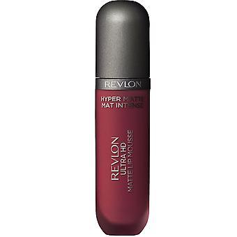 Revlon Ultra Hd Gel Lipcolor #710-Desser für Frauen