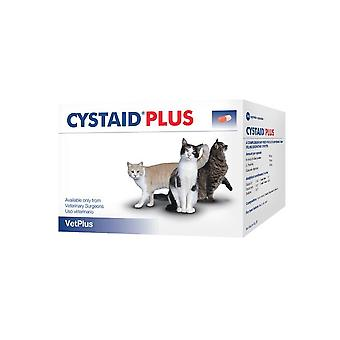Cystaid Plus-kapselit-240 kpl
