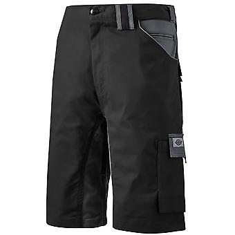 Dickies Mens GDT Premium Reflective Cotton Blend Cargo Short
