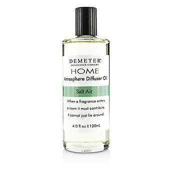 Demeter Atmosphere Diffuser Oil - Salt Air - 120ml/4oz
