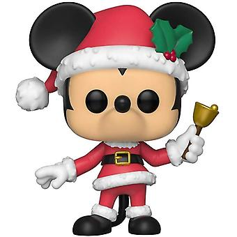 Funko POP! Disney - Chiffre de Mickey Mouse de vacances