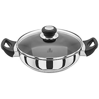 Judge Vista, Non-Stick 24cm Sauteuse Pan