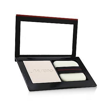 Synchro Skin Invisible Silk Pressed Powder - # Translucent Matte - 10g/0.35oz
