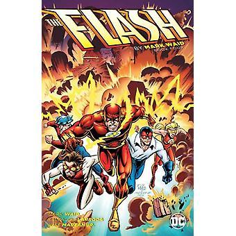 Flash by Mark Waid Book Four by Mark Waid
