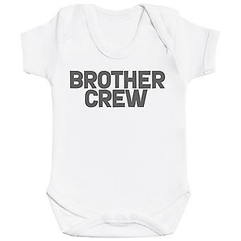 Sibling Crew - Matching Kids Set - Baby Bodysuits - Gift Set