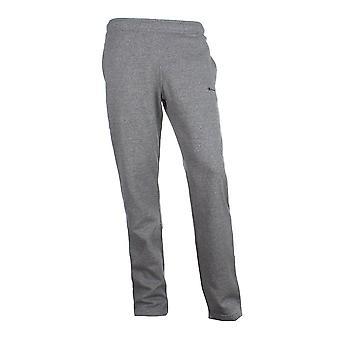 Pantalon d'ourlet droit champion 213568EM006 universel toute l'année pantalon homme