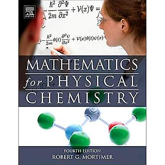 Ainetta Mathematics for Physical Chemistry
