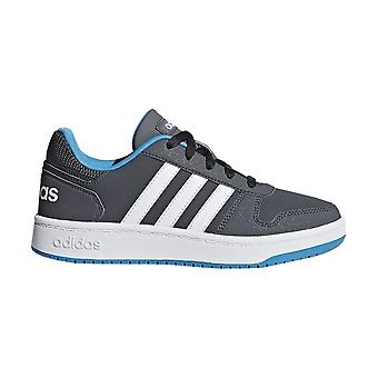 Adidas Hoops 20 K F35846 universal all year kids shoes