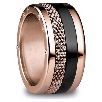 Bering - Combination Ring - Women - Arctic Symphony - Madeira_6 - Size 52 (16.5 mm)