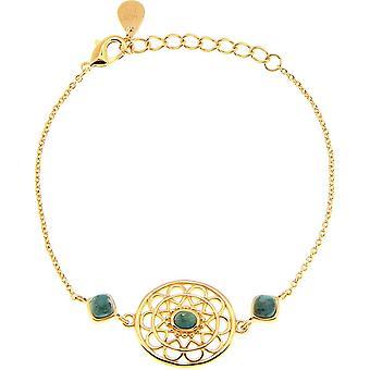 Stella Dor bracelet - Turquoise