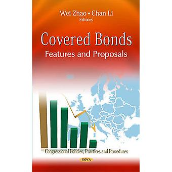 Covered Bonds by Edited by Wei Zhao & Edited by Chan Li
