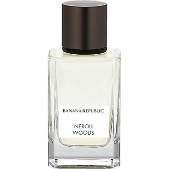 Banana Republic Neroli Woods Eau de Parfum Spray 75ml