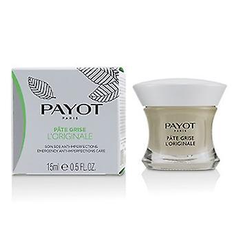 Payot Pate Grise L'originale - Emergenza Anti-imperfezione Cura 15ml/ 0.5oz