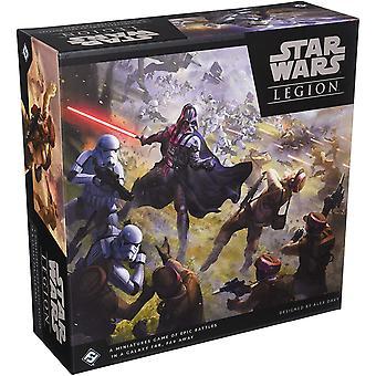Star Wars Legion Miniatures Core Board Game