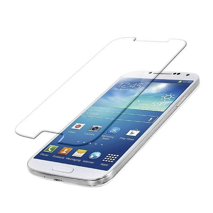 Stuff Certified® 3-Pack Screen Protector Samsung Galaxy S5 i9600 Tempered Glass Film