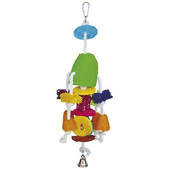 Lufa Juguete Lufa Color (Ptaki , Zabawki)