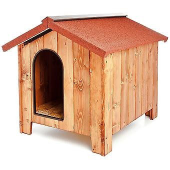Ferribiella Niche Fuss Dog Medium  (Chiens , Niches et portes , Niches)