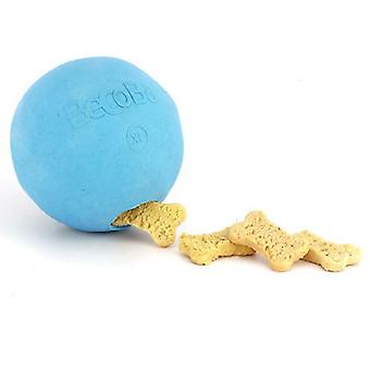 Beco Juguete ボール アズール (犬、おもちゃ・ スポーツ、おもちゃをかむ)