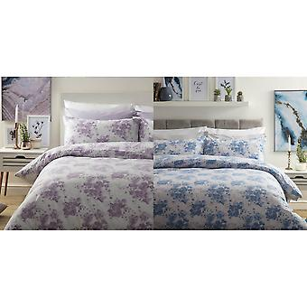 Belledorm Dahlia Duvet Cover Set