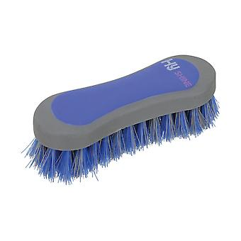HySHINE Active Groom Face Brush