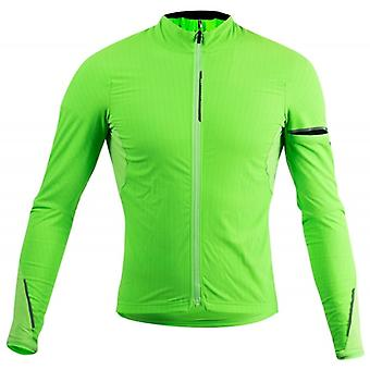 Q36.5 Jersey Long Sleeve Hybrid Que
