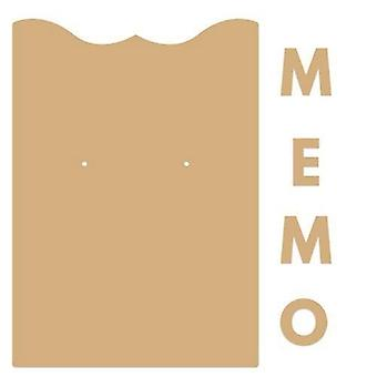 Dutch Doobadoo Dutch MDF Memo clipboard 460.440.411