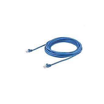 StarTech 7M sininen Snagless Cat5e Cable patch-Kaapeli